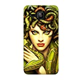 Micromax Bolt S301 Designer Soft Case Back Cover By Fasheen