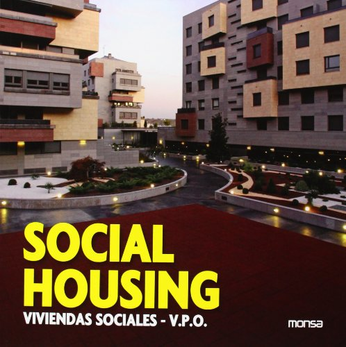 Trans Housing - Social Housing (English and Spanish Edition)