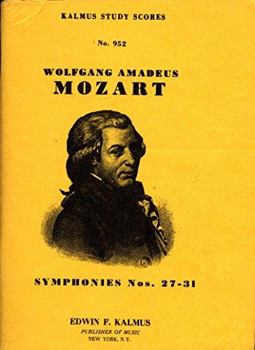 mozart symphony 31 score - 6