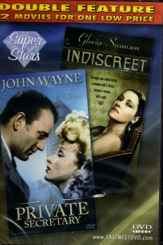 Y+INDISCREET[DOUBLE FEATURE] ()