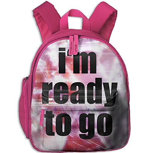 I Pack My Bag And Ready To Go - 4