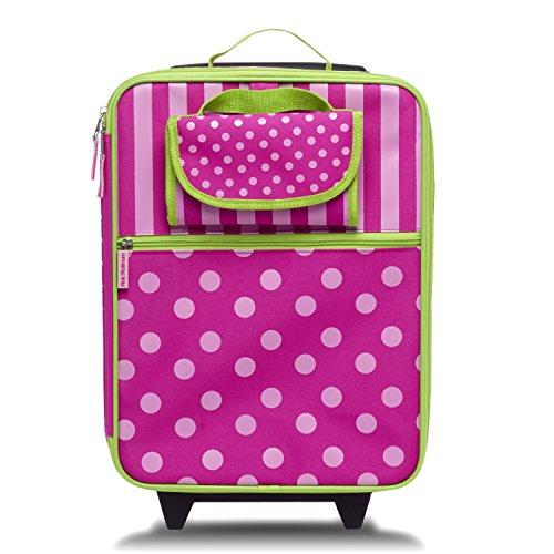 Pink Platinum Pilot Case with Bonus Cosmetic Case