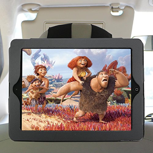 Car Headrest Mount Mounting Holder for iPad 2 3 4 The New iPad Protect Case 9.7