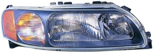 DEPO 373-1109L-ASN2 Replacement Driver Side Headlight Assembly (This product is an aftermarket product. It is not created or sold by the OE car company)