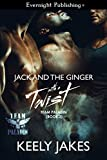 jack and ginger - Jack and the Ginger with a Twist (Team Paladin Book 3)