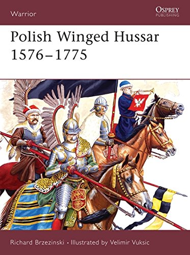 polish winged hussars - 1