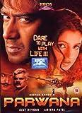 Parwana (2003) (Hindi Film / Bollywood Movie / Indian Cinema DVD)