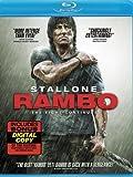 Rambo: The Fight Continues (Bilingual) [Blu-ray]