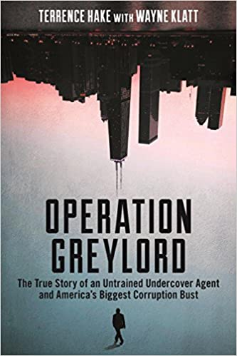 Amazon com: Operation Greylord: The True Story of an