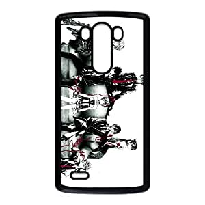 Psycho-Pass LG G3 Cell Phone Case Black Phone cover Q3284910