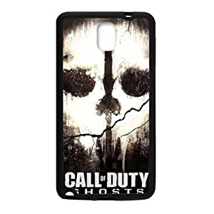 Call of Duty skull Cell Phone Case for Samsung Galaxy Note3