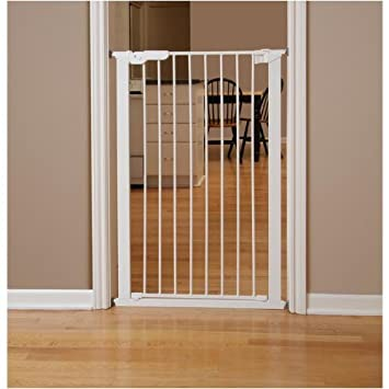 Amazon Com Kidco Extra Tall Center Gateway Indoor Safety Gates