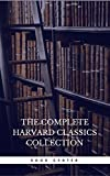 classic literature collection - The Harvard Classics & Fiction Collection [180 Books]