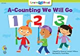 A-Counting We Will Go, Rozanne Lanczak Williams, 0916119939