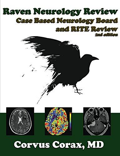 Raven Neurology Review: 2nd Edition - http://medicalbooks.filipinodoctors.org