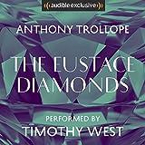 Bargain Audio Book - The Eustace Diamonds