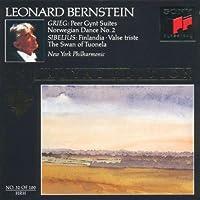 Grieg: Peer Gynt Suites - Sibelius: Finlandia