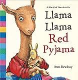 img - for Llama Llama Red Pyjama book / textbook / text book