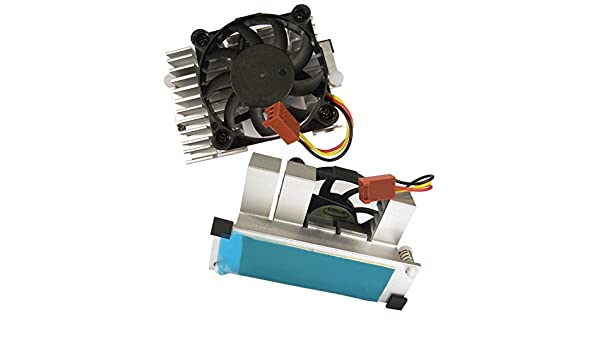 HP Pavilion HPE VR Angelica Heatsink-Fan 659335-001