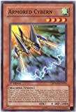 Yu-Gi-Oh! - Armored Cybern (SDCR-EN011) - Structure Deck: Cyber Dragon Revolution - 1st Edition - Common