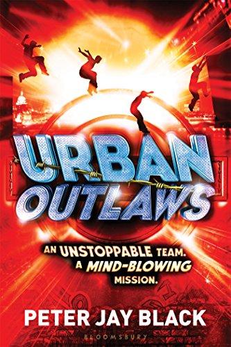 Outlaw Series - Urban Outlaws
