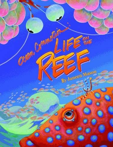 Download Ocean Commotion: Life on the Reef PDF