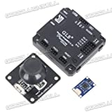 Alexmos BGC3.3 3-axis Brushless Gimbal Controller DRV8313 w/Joystick & shell US