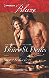 Sweet Seduction (Harlequin Blaze)