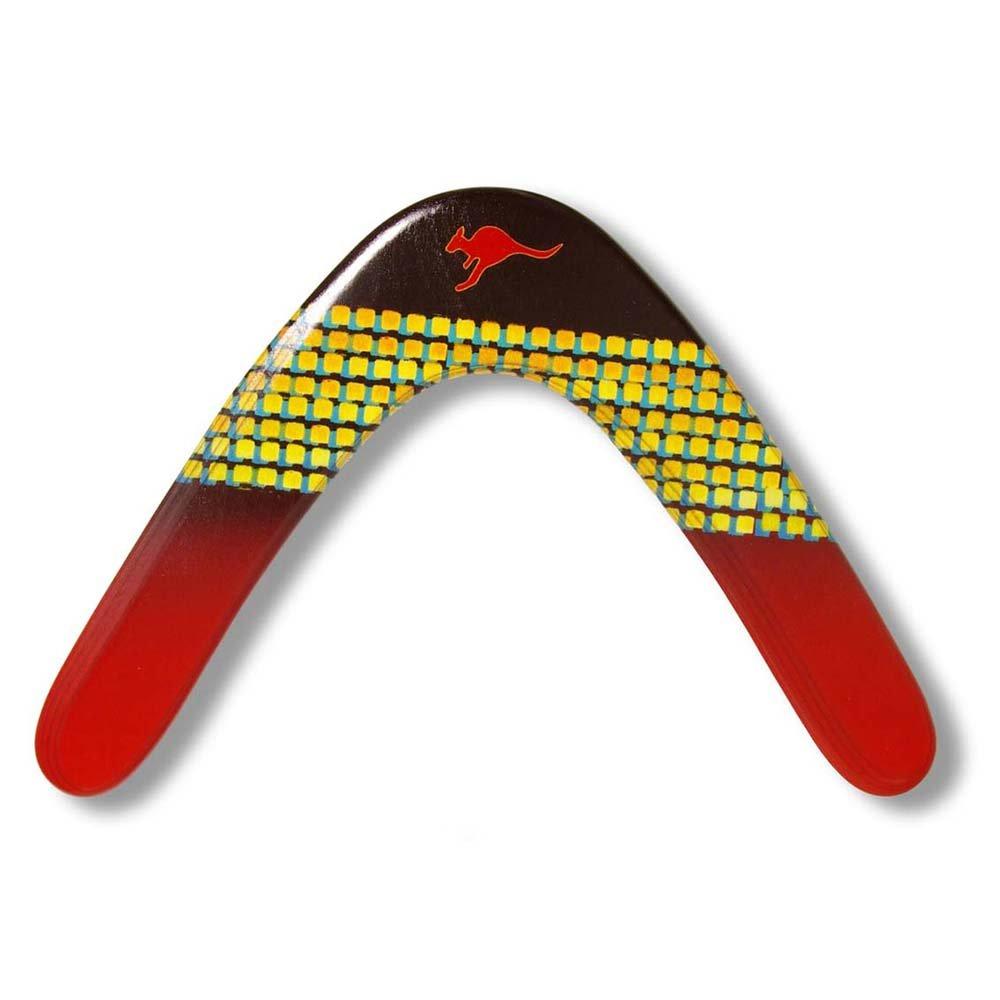 Boomerangfan boomerangfanboomer-r 29cm Boomer Rechtshänder Boomerang