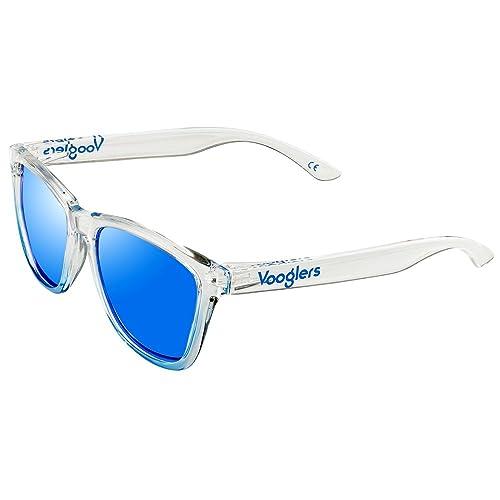 Vooglers -  Occhiali da sole  - Donna Azul Transparente - Brillo