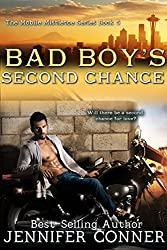Bad Boy's Second Chance (The Mobile Mistletoe Book 5)