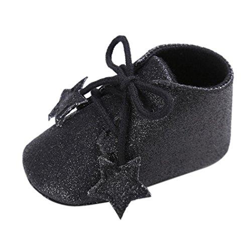 [해외]여자 공주 신발, Mosunx (TM) 유아 어린이 신발 꽃 부드러운 단독 Anti-slip 스 니 커 즈/Girls Princess Shoes, Mosunx(TM) Toddler Crib Shoes Flower So
