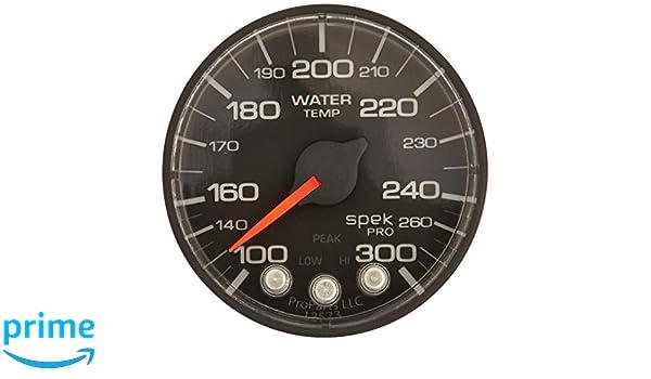Auto Meter P346324 Spek-Pro
