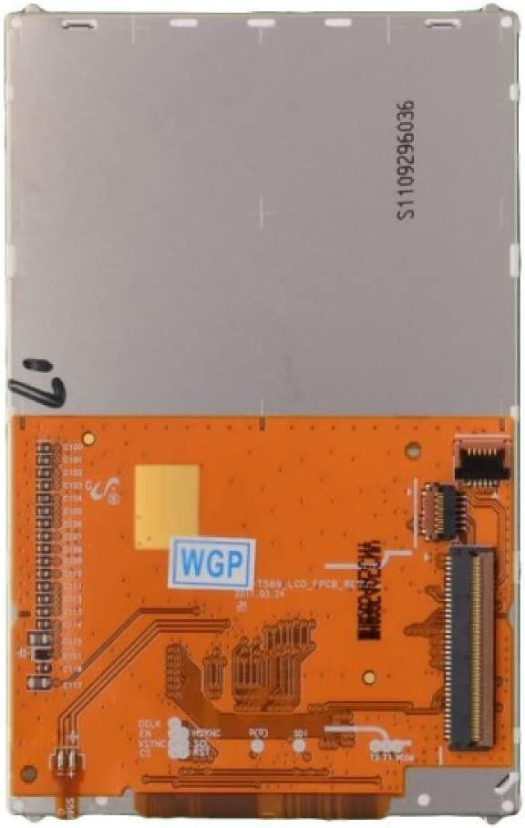 LCD for Samsung T589 Gravity Smart with Glue Card