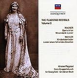 The Flagstad Recitals, Vol. 3