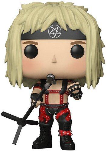 Funko Pop Rocks: Mötley Crüe-Vince Neil Collectible Figure