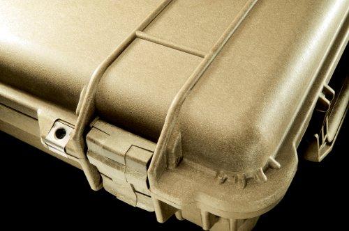 Pelican  1510-006-190 Medium Laptop Overnight Case ()