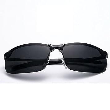 Z&YQ Gafas de sol polarizadas conducir vasos de pesca , black box