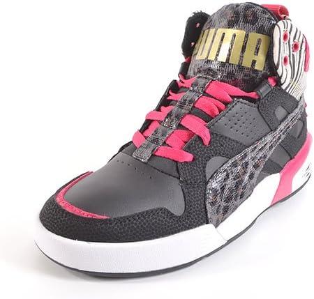 High-cut Sneakers huxyu-tya