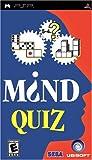 Mind Quiz - Sony PSP