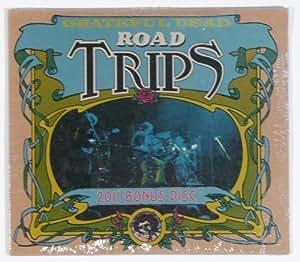 Grateful Dead Road Trips 2011 Bonus Disc Cleveland
