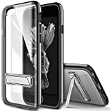 Best Obliq Iphone 6 Case For Protections - iPhone 6S Plus Case, OBLIQ [Naked Shield][Black][Metal Kickstand] Review