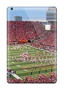 Rosemary M. Carollo's Shop New Style stadium nfl nebraskaports people american football NFL Sports & Colleges newest iPad Mini 3 cases 5002592K245172409