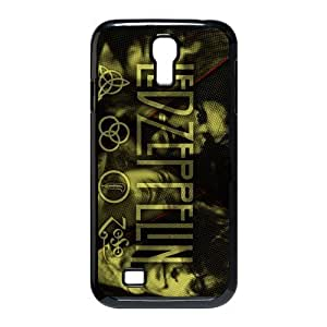 Fashion Led Zeppelin Personalized samsung galaxy s4 i9500 Case Cover
