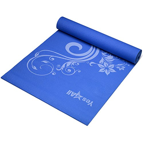 Yes4All Premium Printed Design Yoga