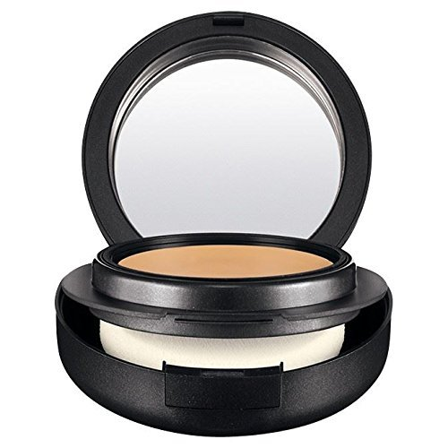 MAC Mineralize SPF15 Cream Compact Foundation NW20 by MAC