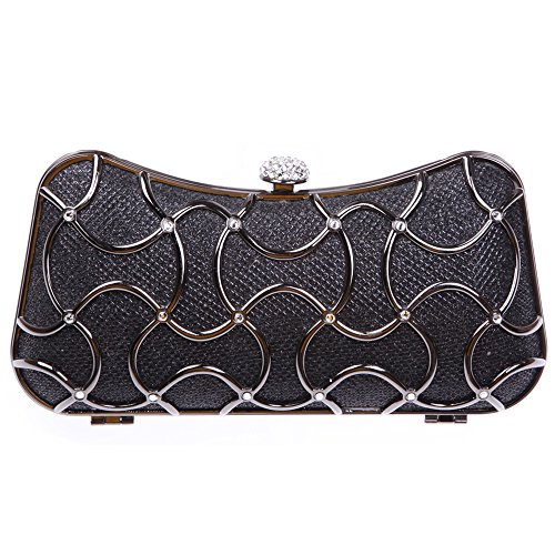 Evening Bags With Handles - 7