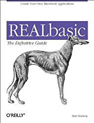 Realbasic . The Definitive Guide (en anglais)