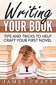 writing your first academic book