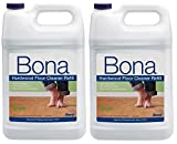 Two Gallons of Bona Kemi Hardwood Cleaner